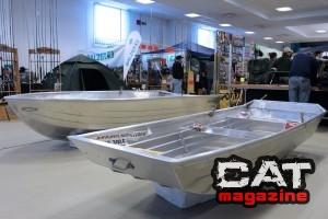 Alcune proposte della Barche in Alluminio