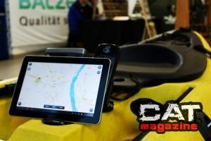 Kayak tecnologico