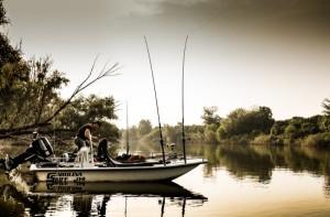 Vita da barca