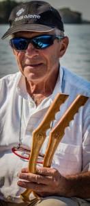Carlo Tarenzi, Mr. Clonk