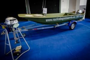 Omegaplast, Nautica Bagnolo San Vito