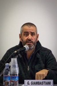 Giambastiani