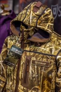 Particolare della giacca