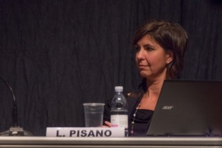 Laura Pisano, Segretario Alleanza Pescatori Ricreativi