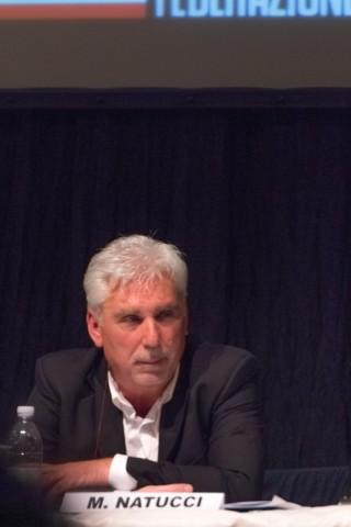 Maurizio Natucci